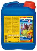 Sera Marin Component - 4 Trace Elements Kationics 2.5 l
