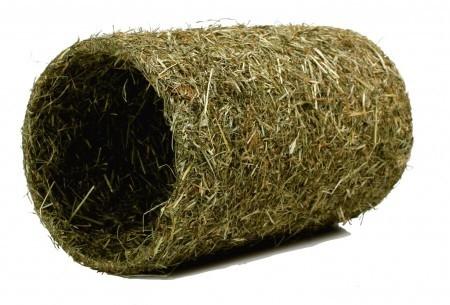 JR Farm Hay Tunnel Medium Ø 13.5 cm 430 g 4024344077111
