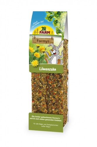 JR Farm Farmys Dandelion 160 g