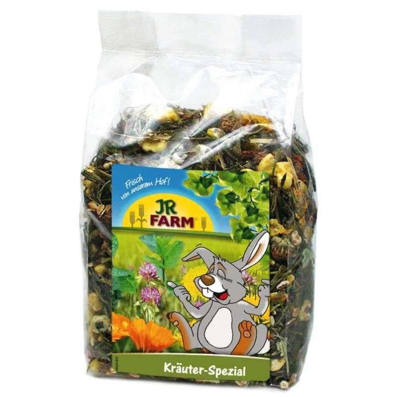 JR Farm Herbs Plus 500 g köp billiga på nätet