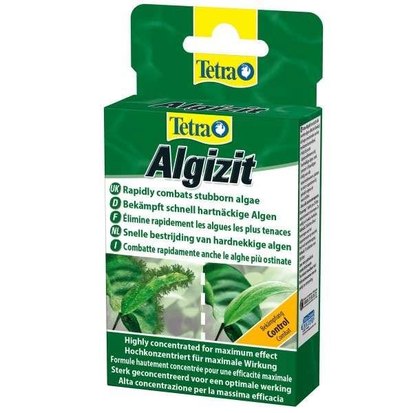 Tetra Aqua Algizit 10 Tabs   met korting aantrekkelijk en goedkoop kopen