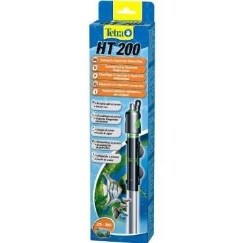 Tetra Automatishe aquarium verwarmer HT  200 W