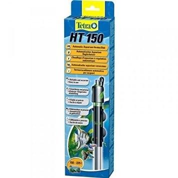 Tetra Automatishe aquarium verwarmer HT  150 W