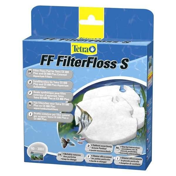 FF 600/700 Feinfiltervlies   von Tetra