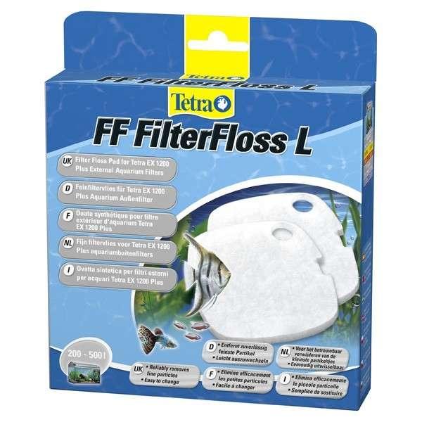 Tetra FF FilterFloss L Wit  met korting aantrekkelijk en goedkoop kopen