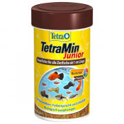 TetraMin Junior Flakes 100 ml