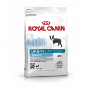 Royal Canin Lifestyle Health Nutrition Urban Life Junior Small 1.5 kg