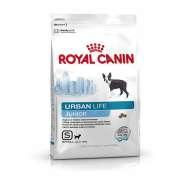Royal Canin Lifestyle Urban Life Junior Small Dog 3kg - Pienso para perros precios rebajados y buenas ofertas