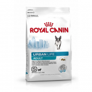 Royal Canin Lifestyle Health Nutrition - Urban Life Adult Small Art.-Nr.: 12103
