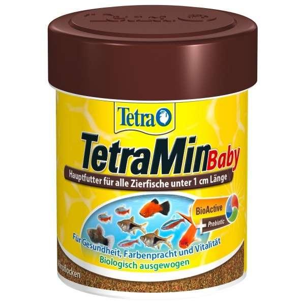 Tetra TetraMin Baby 66 ml