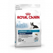 Lifestyle Health Nutrition - Urban Life Senior Small 1.5 kg da Royal Canin