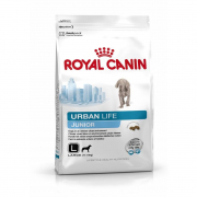 Royal Canin Lifestyle Health Nutrition Urban Life Junior Large 9 kg