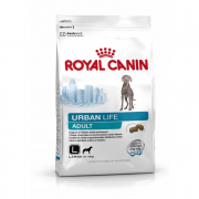 Royal Canin Lifestyle Health Nutrition - Urban Life Adult Large 9 kg