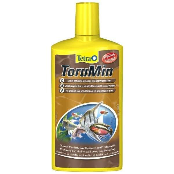 Wasserpflege ToruMin 250 ml  von Tetra online günstig kaufen