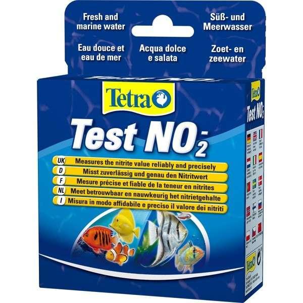 Tetra Test NO2 2x10 ml  met korting aantrekkelijk en goedkoop kopen