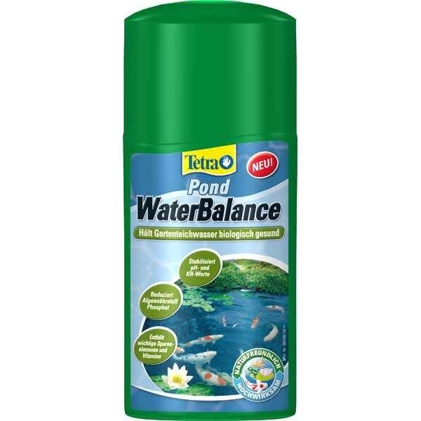 Tetra Pond WaterBalance 250 ml  met korting aantrekkelijk en goedkoop kopen