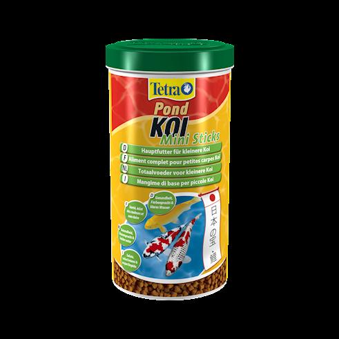 Tetra Pond Koi Sticks Mini 1 l  met korting aantrekkelijk en goedkoop kopen