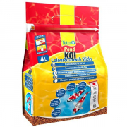 Pond Koi Sticks Colour & Growth 4 l 4 l