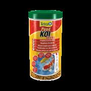 Teichfischfutter Tetra Pond Koi Sticks 4L