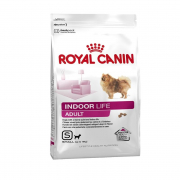 Royal Canin Piensos perros  : Lifestyle Indoor Life Adult Small Dog 500g compra barato