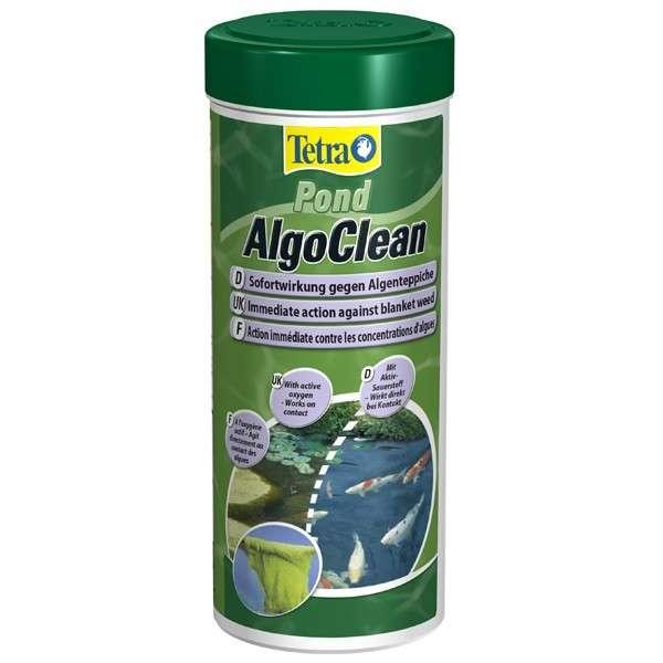 Tetra Pond AlgoClean 300 ml  met korting aantrekkelijk en goedkoop kopen
