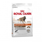 Lifestyle Health Nutrition - Sporting Life Trail 4300 15 kg da Royal Canin