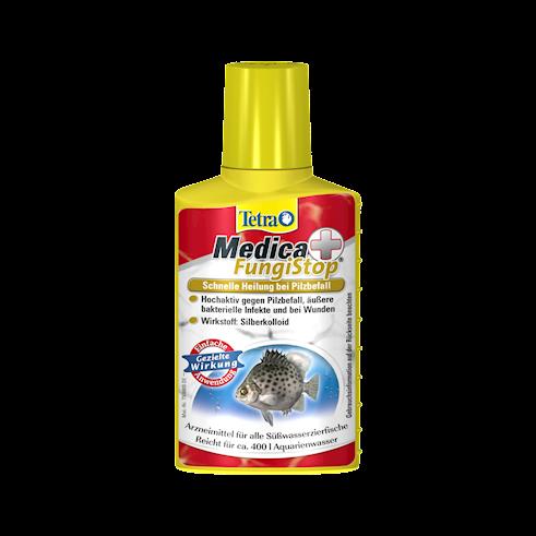 Tetra Medica Funghi Stop 100 ml
