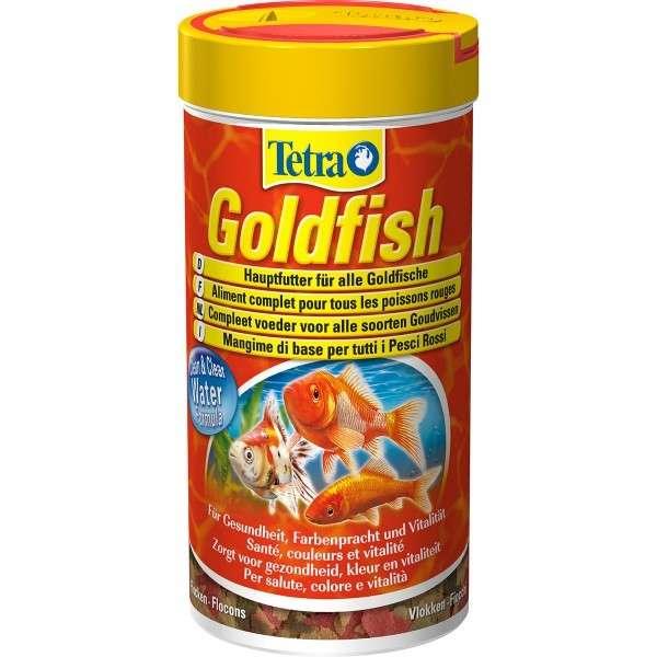 Tetra Goldfish 20 g 4004218728165