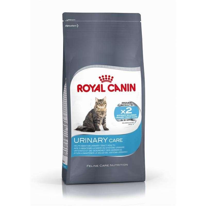 Royal Canin Feline Care Nutrition Urinary Care 10 kg, 2 kg, 4 kg, 400 g