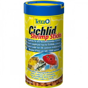 Cichlid Shrimp Sticks 250 ml