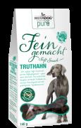 Pure Fein Gemacht Soft-Snack pavo Meradog en línea a los mejores precios