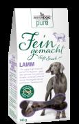 Pure Fein Gemacht Soft Snack pour chien Agneau Meradog 140 g en Ligne à des prix intéressants