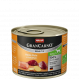 Animonda GranCarno Sensitive Adult Dinde + Pommes de terre 200 g