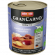 Animonda GranCarno Sensitive Adult Agneau + Pommes de terre 800 g 4017721824040 avis