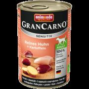 Sensitive Adult Pollo+Patatas 400g Animonda GranCarno   Alimentos húmedos para perros   tienda en línea con precios atractivos