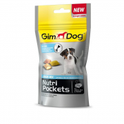 Nutri Pockets Junior Mix 45 g