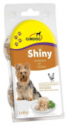 GimDog Shiny Hühnchen 2x85 g