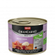 Animonda GranCarno Sensitive Adult Agneau Pur 200 g 4017721824040 avis