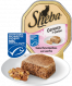 Sheba Tender Pieces in Jelly Strips of Meat with Salmon 85g 85 g order cheap