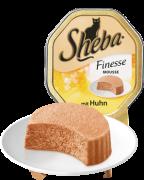 Sheba Schale Finesse Mousse frango  mais barato online