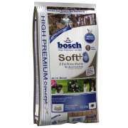 Bosch Soft Frango & Banana 2.5kg