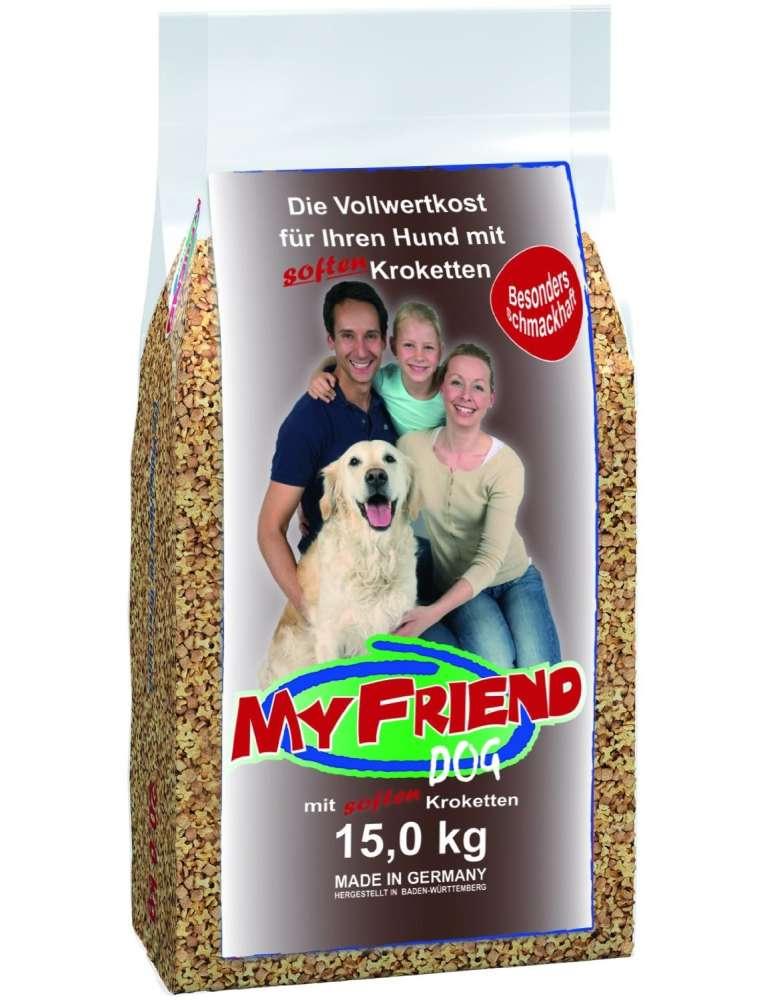 Bosch My Friend Softbrocken 15 kg