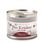Kreativ-Mix Nahrungsergänzung Bio-Kräuter für Katze 75 g