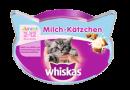 Whiskas Friandises au lait pour chaton La meilleure qualité à prix avantageux