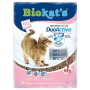Biokat's Duo Active Fresh bestellen zum Toppreis