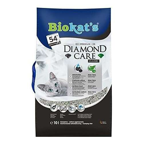 Biokat's Diamond Care Classic  10 l
