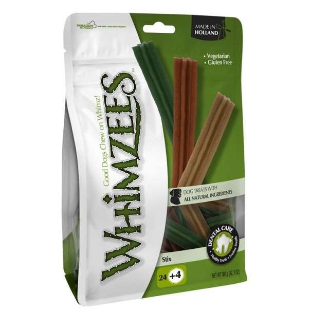 Whimzees Stix 360 g