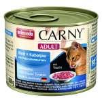 Animonda Carny Adult Nauta, turska & persiljanjuuri 200 g