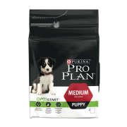 Purina Pro Plan Medium Puppy - Optistart runsaasti Kanaa 3 kg