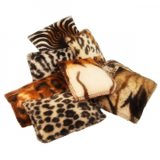 "Cuddly Cushion with Valerian ""Wildlife Edition"" Valerian"